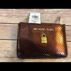 Michael Kors Adele Wallet